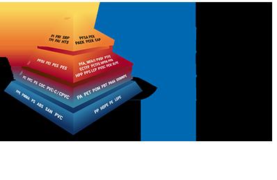 Convena Polymers - Eine Marke der Delacamp AG