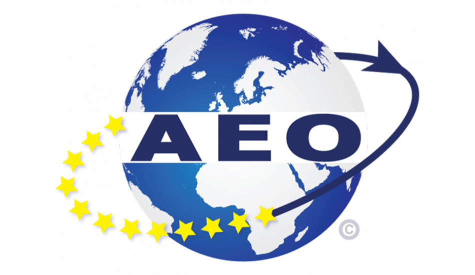 Delacamp reaches AEO (Authorised Economic Operator) status