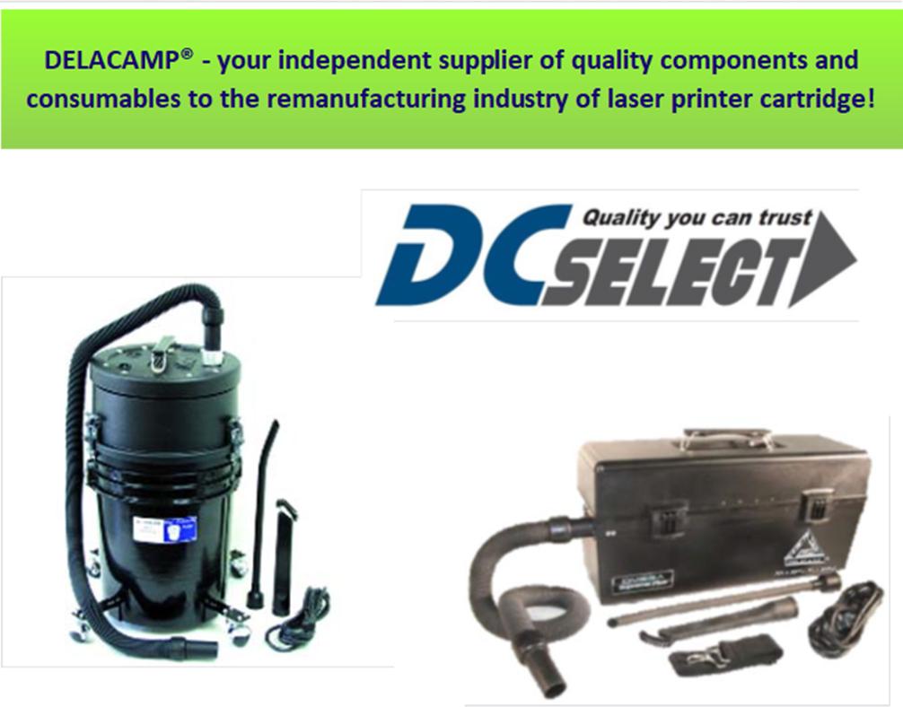 Delacamp Newsletter 40KW