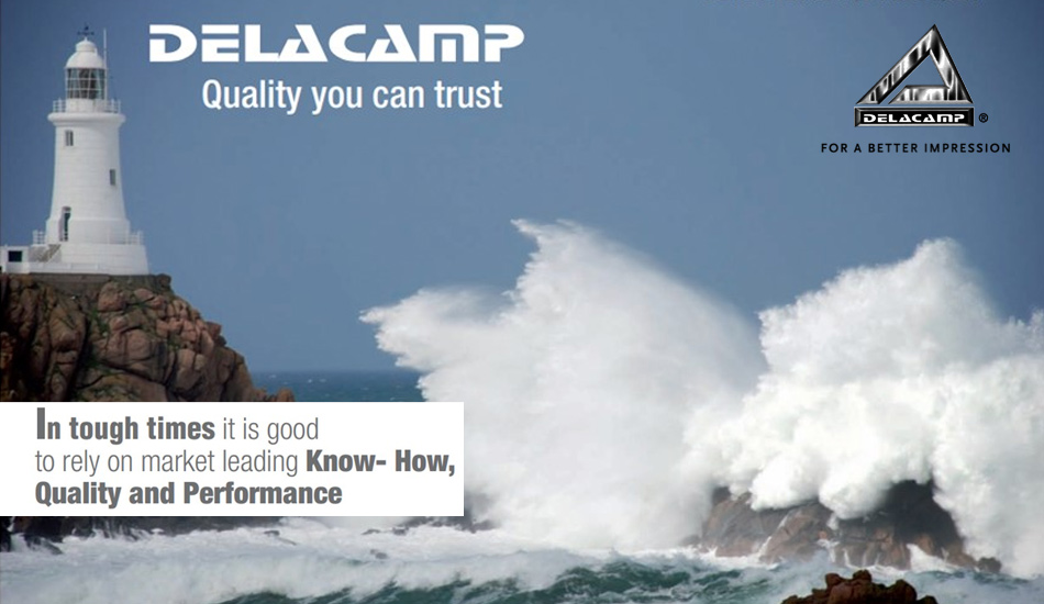 Delacamp - Quality you can trust